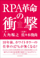 RPA改革の衝撃