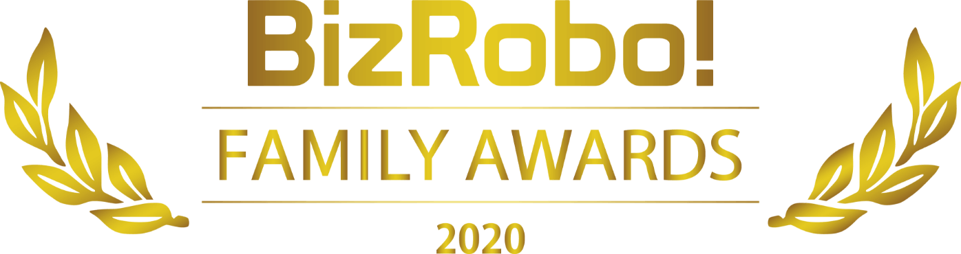 BizRobo! Family Awards 2020
