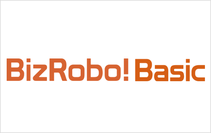 BizRobo! Basic