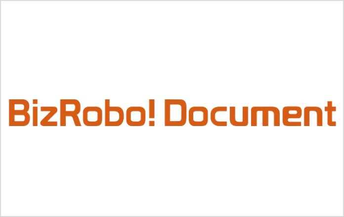 BizRobo! Document