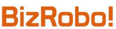 BizRobo!ロゴ